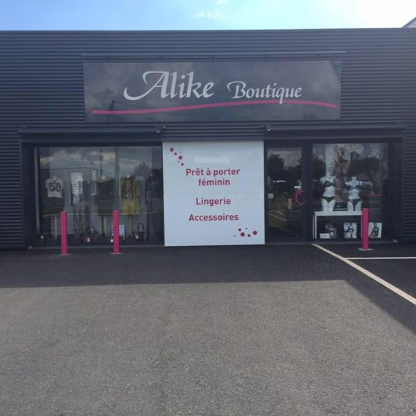 ALIKE BOUTIQUE